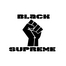 BLACK SUPREME RADIO