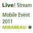 Mirabeau Mobile Event 2011