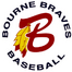 Bourne Braves Baseball 2011