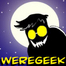 Weregeek GeekCast December 22, 2011 10:35 PM