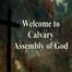 Calvary Assembly of God - Hackettstown, NJ