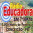 AO VIVO: RDIO EDUCADORA DE CONCEIO AM 710 kHz
