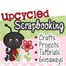 UpcycledScrapbooking