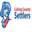 Licking County Settlers Baseball