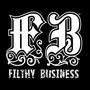 The Filthy Business Drum&Bass Show