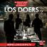 Set de grabación. Los Doers.tv.