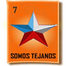 Somos Tejanos recorded live on 7/7/12 at 11:02 AM CDT