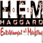 Haggard Entertainment