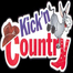 Kickin' Country ''Today's Best Country''