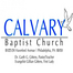 Calvary Philly LIVE