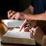 Primera carta a los Corintios, cap. 6; vers. 1 @ 12