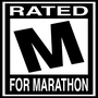 Rated M for Marathon