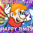 The East Side Dave Happy Times Channel