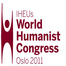 World Humanist Congress 2011 08/12/11 08:02AM