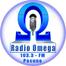 Radio Omega 103.3 Pocuno