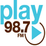Play 98.7 recorded live on 10/10/11 at 11:43 AM EDT