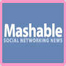 Mashable Open Web Awards