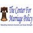 The Founding of the Center for Marriage Policy