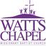 Watts Chapel Missionary Baptist Church