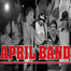 APRILBAND