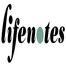 LifeNotes music / Erik Rico interactive