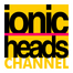 Ionic Heads Channel