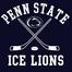 PSU Ice Lions vs. W&J Period 2 11/17/13