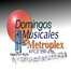 Domingos Musicales del Metroplex 4-7-13