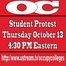 Occupy Colleges