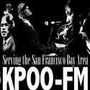 KPOO FM Radio San Francisco CA