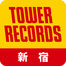 TowerRecords SHINJUKU
