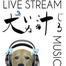 音楽&情報バラエティ『犬汁(いぬじる)』