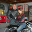 Kelly and Rick Dale at an Undisclosed Location