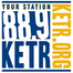 Your Station! 88.9 KETR 10/13/11 06:51PM