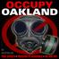 Occupy Oakland Garden Destroyed
