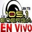 LRN 778 FM ENERGIA 105.1 MHz