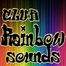 CLUB Rainbow sounds