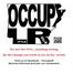 Occupy LR