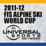 Alpine World Cup - Courchevel, France Part 1