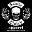 Gasoline Alley-Suicide Clutch Apparel