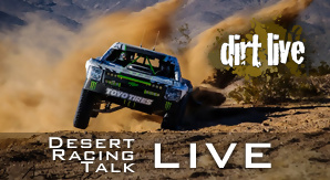 Dirt Live Weekly Show