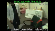 Dancing in the Smule Office