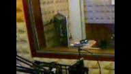 Frank Reyes - Barcelona Latina 104.7FM