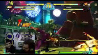 Seth Killian MVC3 NYCC Sat Vid