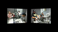 ChueyTV w/ Dj Re-Six,Dj Def_1,K-Fresh,Dj Menace & Chuey Martinez