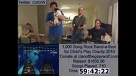 2010 Rock Band Marathon - Nom Nom Nom Nom Nom Nom Nom