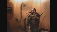 David Johnson at SoulFood CoffeeHouse