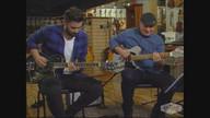 Guitar Effects with Tyler Chiarelli & Ryan Nixon