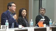 2017/03/10中京大学大学院総合政策学専攻主催 公開シンポジウム 新時代の日米関係を問う ―沖縄・自衛隊そして安保の今後―