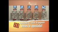 Quiniela Vespertina de San Luis N° 1026 25-03-2017